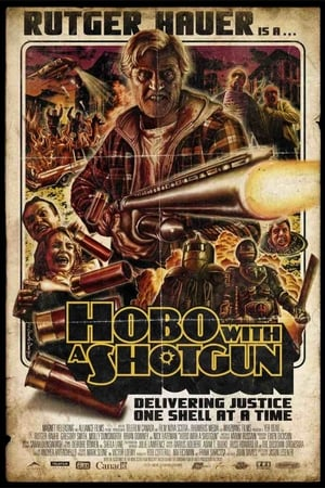 Image Hobo with a Shotgun