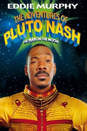 Image The Adventures of Pluto Nash