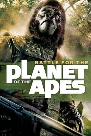 Image Battle for the Planet of the Apes