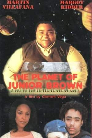 Image The Planet of Junior Brown