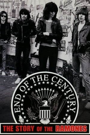 Image End of the Century: The Story of the Ramones