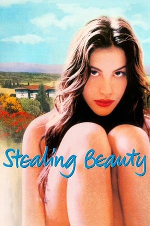 Poster Stealing Beauty 1996