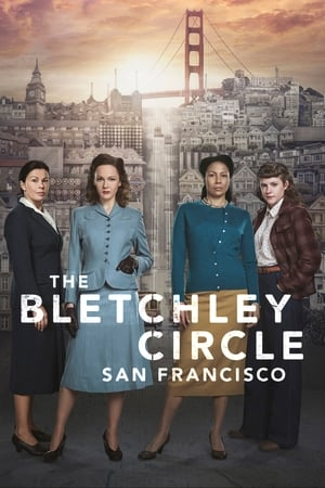 Image The Bletchley Circle: San Francisco