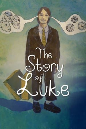 Image The Story of Luke