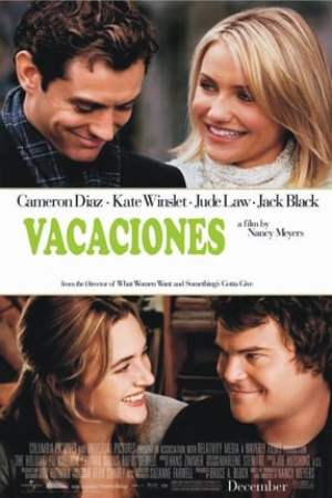 Image The Holiday (Vacaciones)
