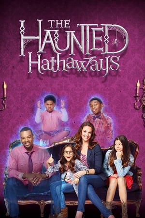 Image The Haunted Hathaways