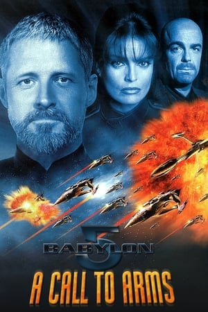 Image Babylon 5: A Call to Arms