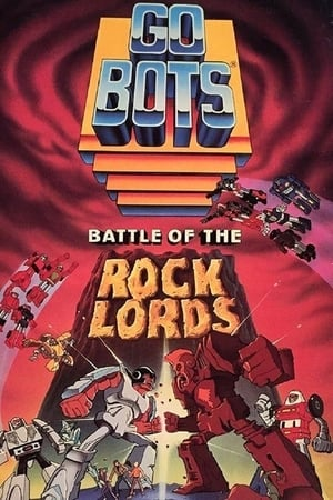 Image GoBots: Battle of the Rock Lords
