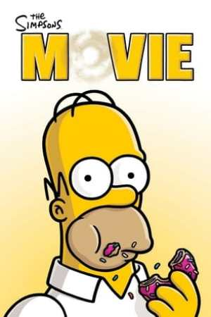 Image The Simpsons Movie