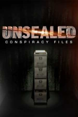 Image Unsealed: Conspiracy Files