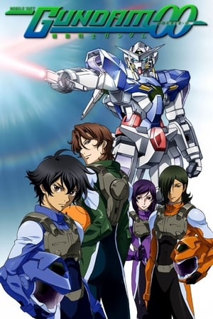 Image Mobile Suit Gundam 00
