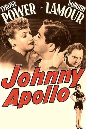 Image Johnny Apollo