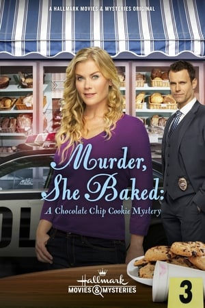 Image Murder, She Baked: A Chocolate Chip Cookie Mystery
