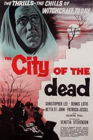 Image The City of the Dead