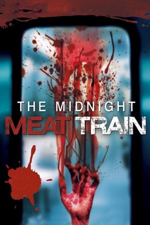 Image The Midnight Meat Train