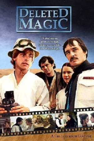Image Star Wars: Deleted Magic