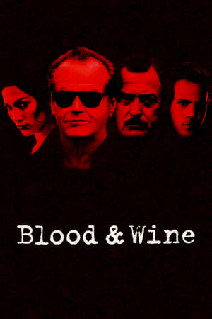 Image Blood and Wine