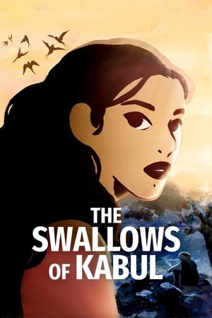 Image The Swallows of Kabul