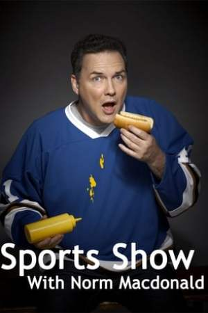 Image Sports Show with Norm Macdonald