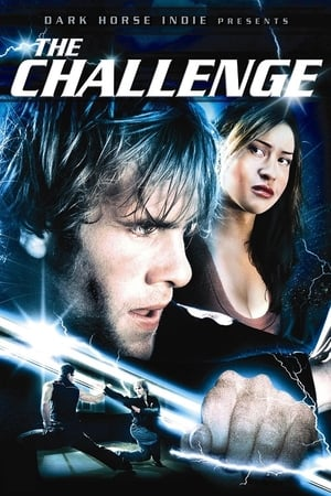 Poster The Challenge 2005