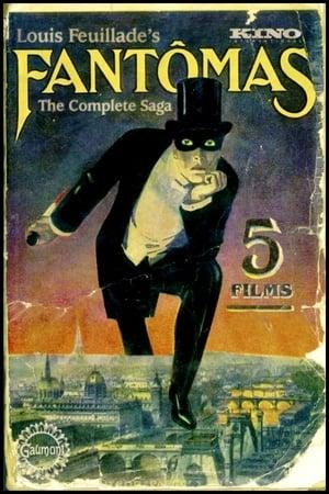 Fantômas: The Complete Saga
