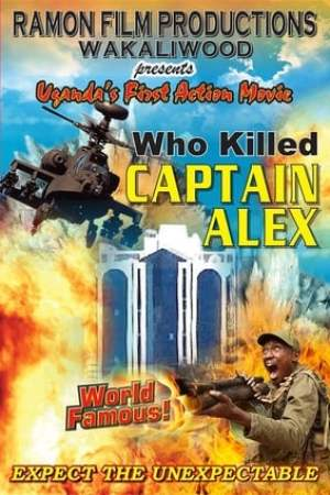 Image Who Killed Captain Alex?