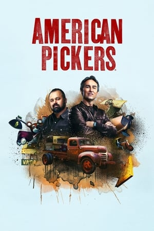 Image American Pickers