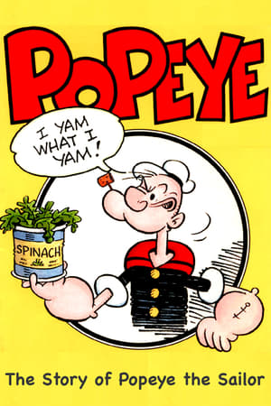 Image I Yam What I Yam: The Story of Popeye the Sailor