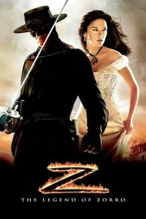 Image The Legend of Zorro