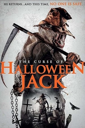 Image The Curse of Halloween Jack