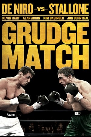 Image Grudge Match