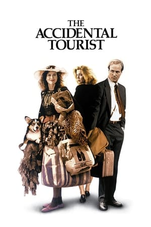 The Accidental Tourist