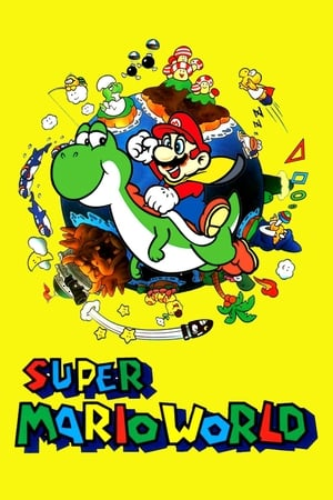 Image Super Mario World: Mario & Yoshi's Adventure Land