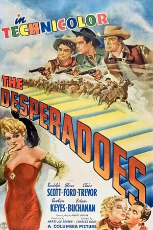 Image The Desperadoes