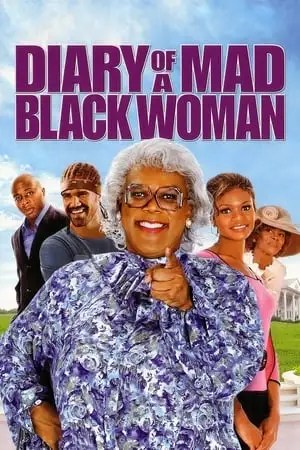 Poster Diary of a Mad Black Woman 2005