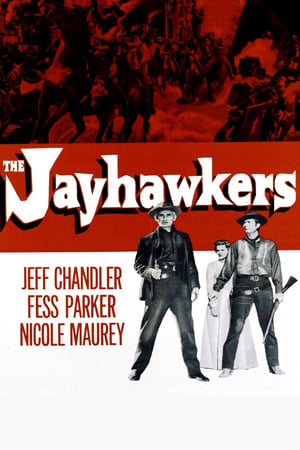 Image The Jayhawkers!