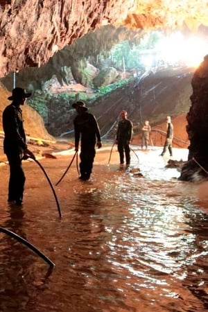 Image Operation Thai Cave Rescue