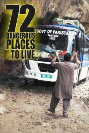 Image 72 Dangerous Places to Live