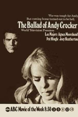 Image The Ballad of Andy Crocker