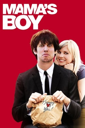 Poster Mama's Boy 2007