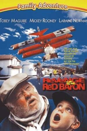 Image Revenge of the Red Baron