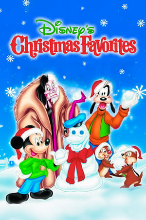 Image Disney's Christmas Favorites