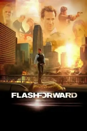Poster FlashForward 2009