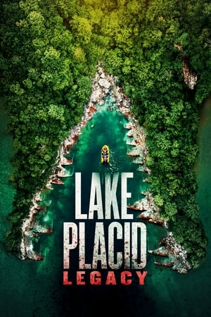 Poster Lake Placid: Legacy 2018
