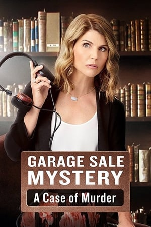 Image Garage Sale Mystery: A Case Of Murder