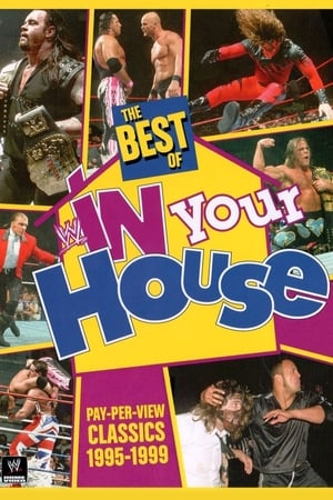 Image WWE: The Best Of In Your House