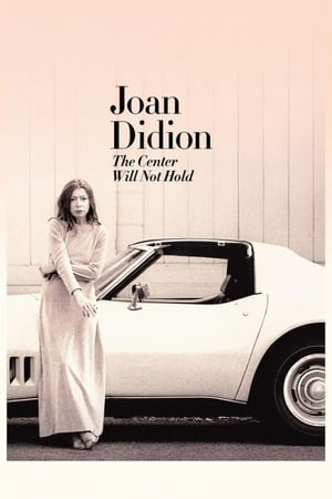 Image Joan Didion: The Center Will Not Hold