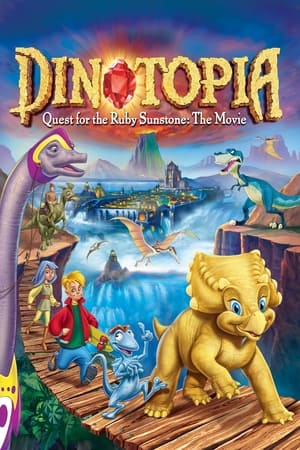 Image Dinotopia: Quest for the Ruby Sunstone