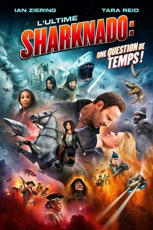 Image Sharknado 6 - L'ultime