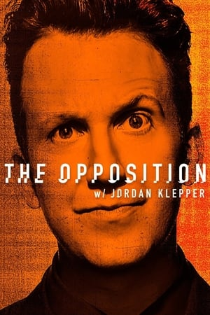 Image The Opposition with Jordan Klepper
